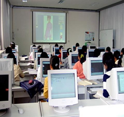 西安石田服装设计培训中心地址在哪